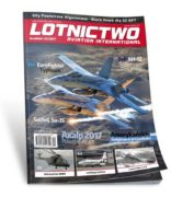 Lotnictwo Aviation International 12/2017
