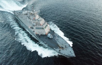 LCS 9