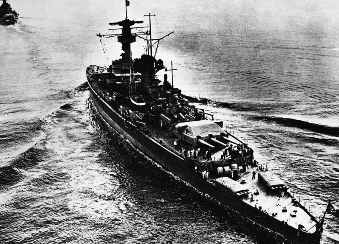 Kriegsmarine naBaltyku 1944-1945
