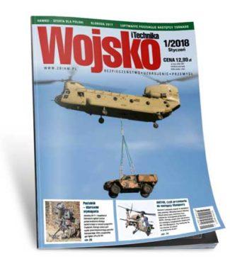 Wojsko i Technika 1/2018