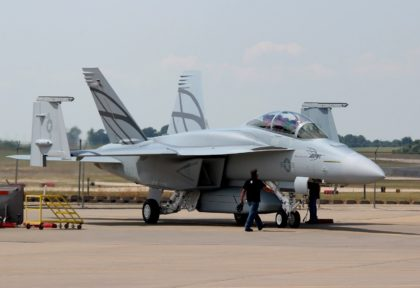Super Hornet