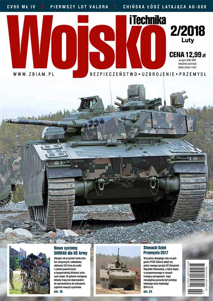 Wojsko i Technika 2/2018