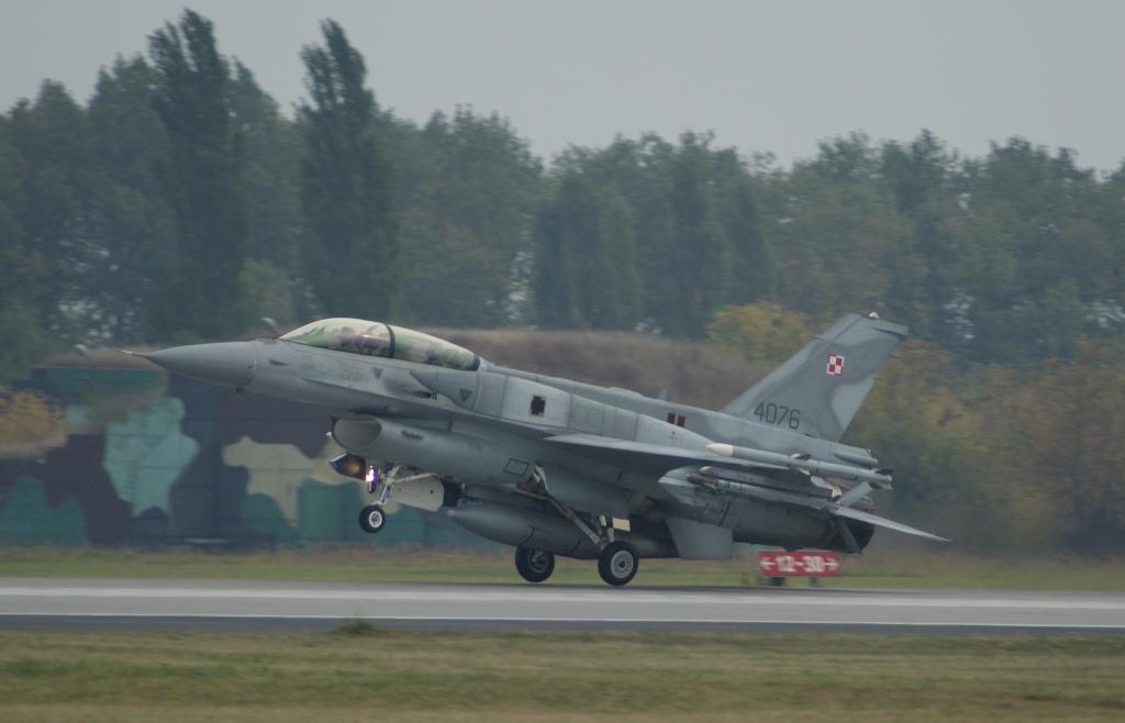 F-16C/D Jastrząb