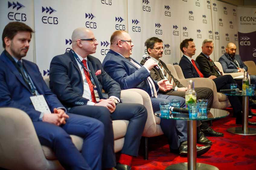 Forum ECONSEC 2018