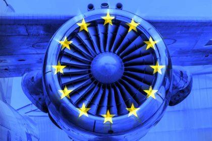 UE aviation