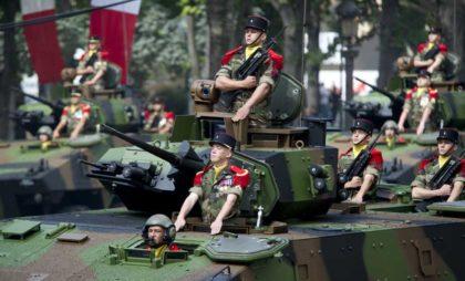 Wojsko francuskie