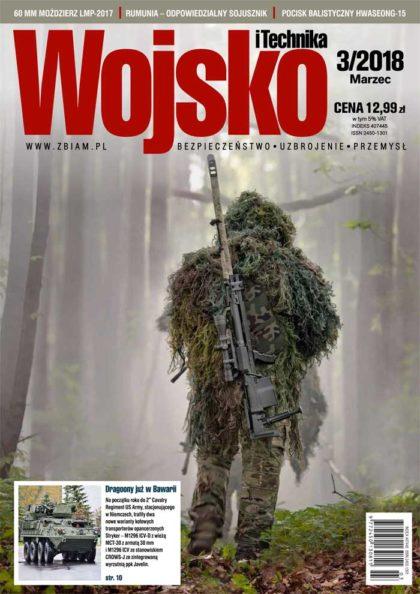 Wojsko i Technika 3/2018