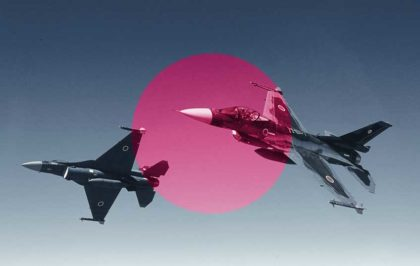Japonia F-3