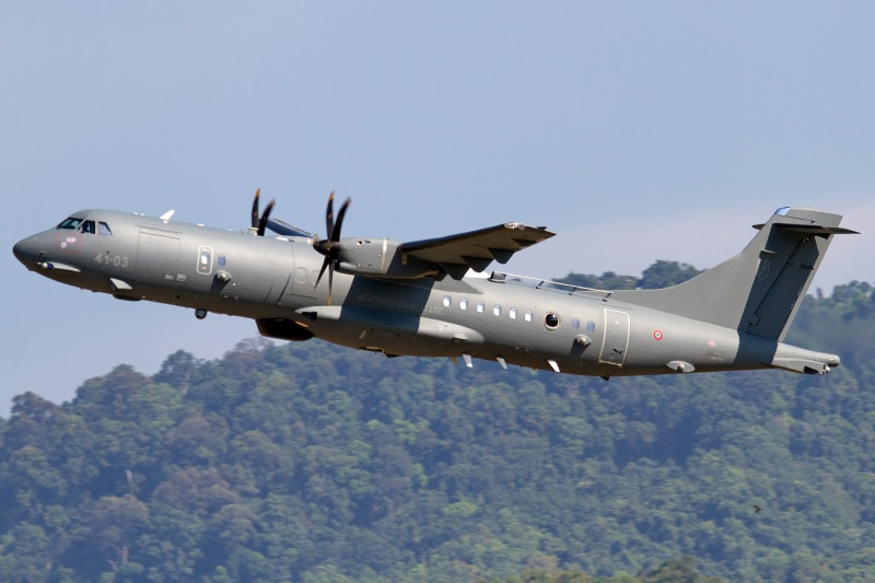 ATR-72MP