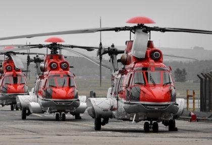 Śmigłowce Airbusa dla Ukrainy