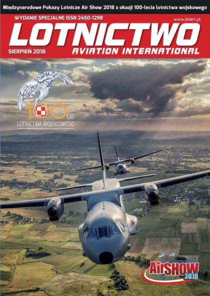 Lotnictwo Aviation International Wydanie specjalne