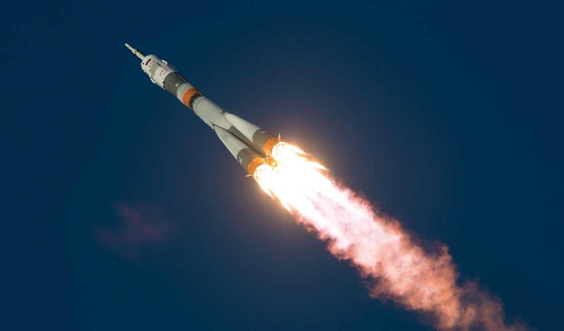 Ponad 1800 startow Sojuzow robi wrazenie, rakieta ta  w poprzednim okresie miewala jedynie sporadyczne potkniecia…