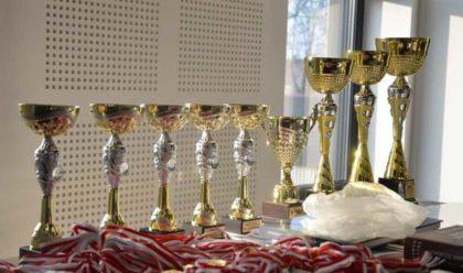 I Konkurs Modeli Kartonowych o Puchar Burmistrza Opalenicy