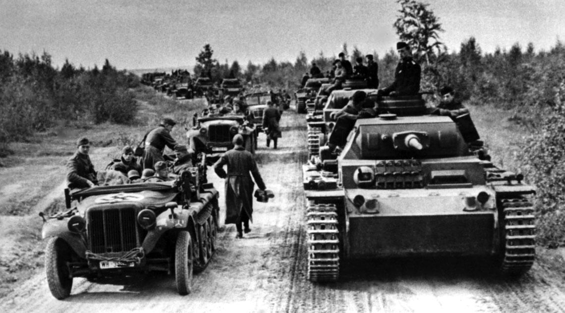Panzerkampfwagen III. Wersje uzbrojone w armate 50 mm