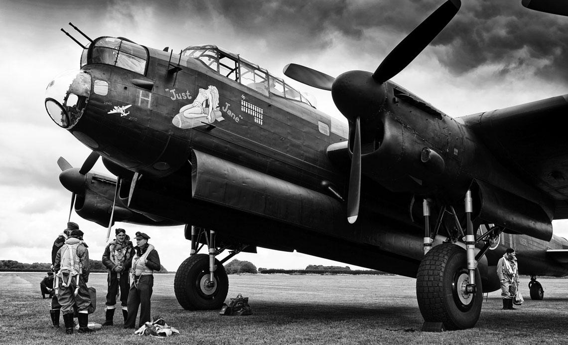 Nalezy stwierdzic, ze choc brytyjskie lotnictwo strategiczne nie bylo i nie moglo stac sie bronią na miare samodzielnego zwyciestwa w wojnie, to okazalo sie byc formacja, ktora ostatecznie przyczynila sie w duzym stopniu do sukcesow wojsk alianckich oraz zmniejszenia ich strat.