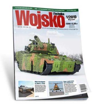 Wojsko i Technika 1/2019