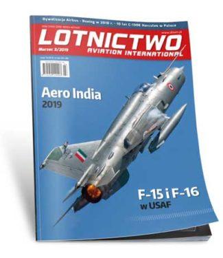 Lotnictwo Aviation International 3/2019