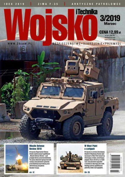 Wojsko i Technika 3/2019