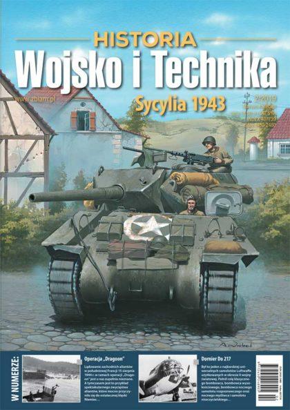 Wojsko i Technika Historia 2/2019