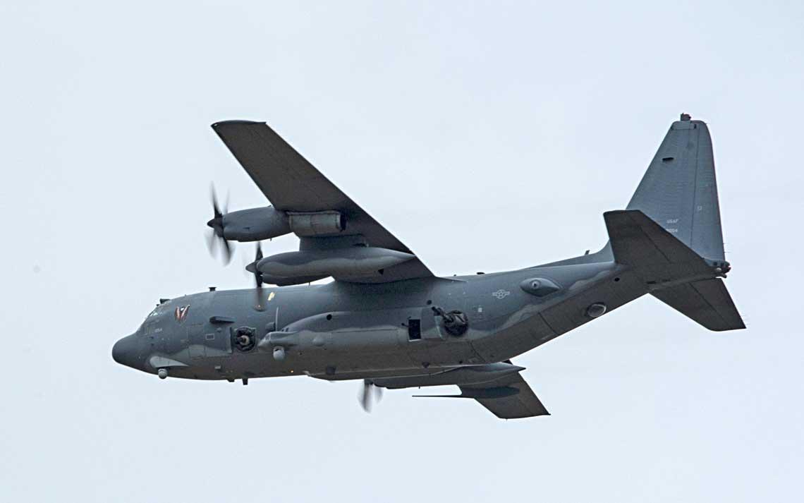 Obecnie USAF dysponuje 13 operacyjnymi samolotami AC-130J Block 20/20+, które mają zostać po raz pierwszy wykorzystane operacyjnie wprzyszłym roku.