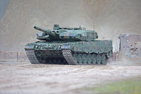 Analiza rozwiązań demonstratora modernizacji Leopard 2PL została wykorzystana przy korektach wstępnego projektu modernizacji i posłuży do opracowania projektu finalnego, na bazie którego powstanie pierwszy prototyp.