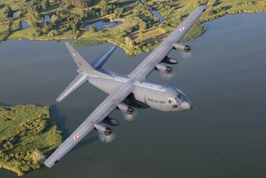 Obecnie znajdujemy się na rozdrożu, dlatego zdecydowane, przemyślane i długofalowe decyzje dotyczące przyszłości średniego lotnictwa transportowego w Siłach Zbrojnych RP stają się koniecznością.