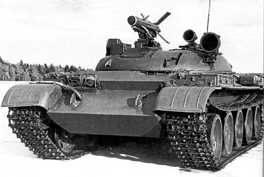 Niszczyciel czołgów Obiekt 150 – czyli IT-1 (istriebitiel tankow).