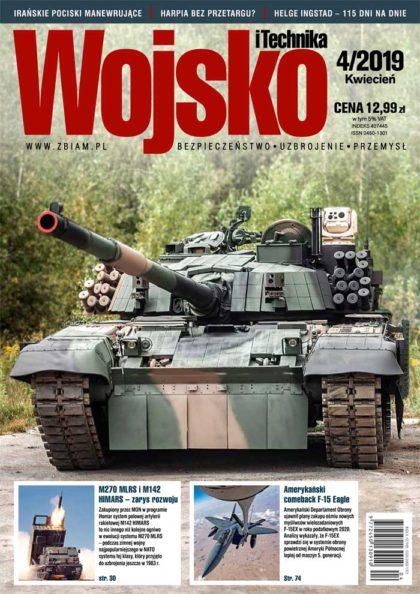 Wojsko i Technika 4/2019