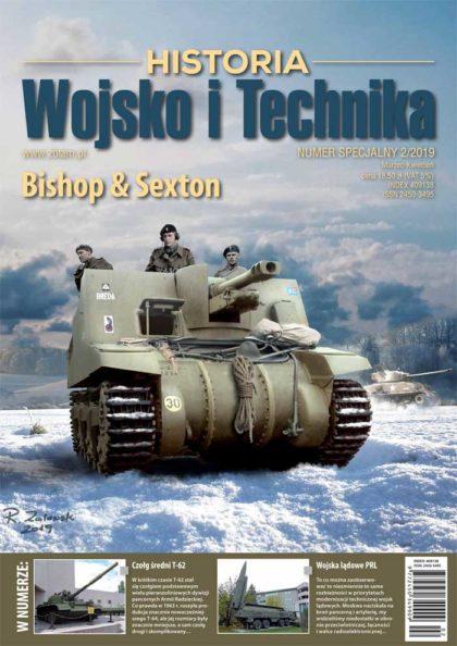 Czasopismo Wojsko i Technika Historia numer specjalny 2/2019