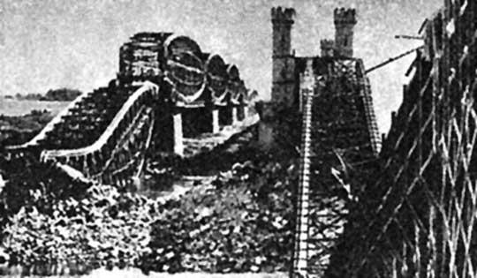 Niemcy długo przygotowywali operację zdobycia mostów w Tczewie. Nie tylko nie zdołali tego uczynić, ale nie byli nawet w stanie powstrzymać Polaków przed wtargnięciem na terytorium niemieckie (gdańskie) izniszczenia tczewskich mostów.