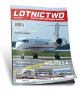 Lotnictwo Aviation International 5/2019