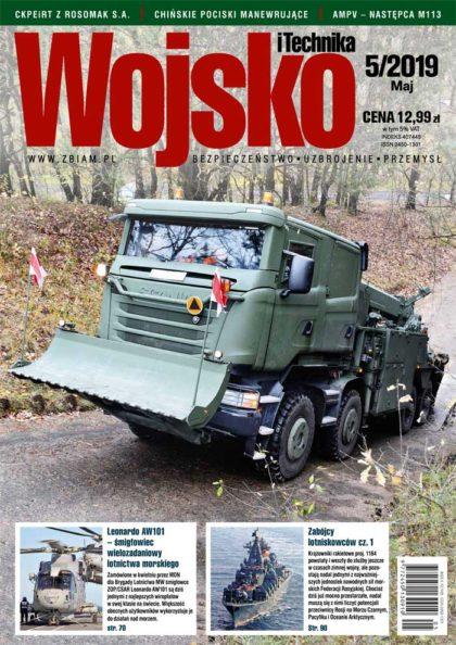 Wojsko i Technika 5/2019