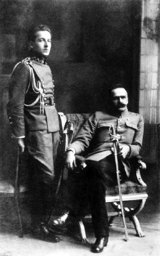 1 listopada 1924 r. skierowany na roczny Kurs Doszkolenia w Wyższej Szkole Wojennej w Warszawie.