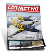 Lotnictwo Aviation International 6/2019