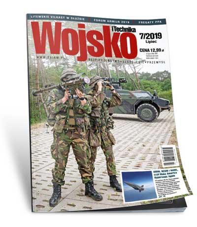 Wojsko i Technika 7/2019
