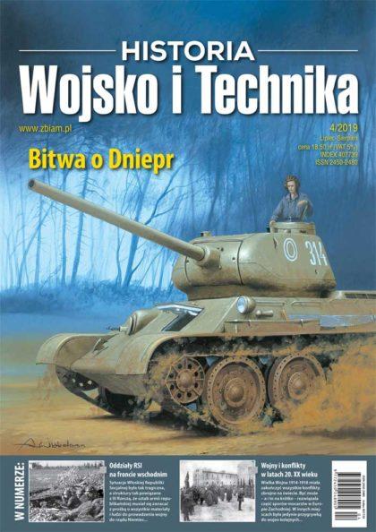 Wojsko i Technika Historia 4/2019