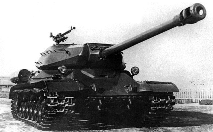 Prototypowy Obiekt 701
