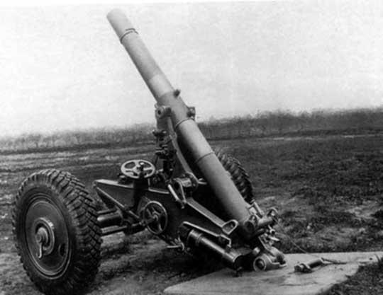 Największym mankamentem 120 mm moździerzy była droga w produkcji amunicja. Równocześnie ich zdolność niszczenia oraz celność przewyższała możliwości artylerii lekkiej.