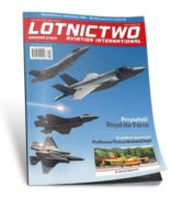 Lotnictwo Aviation International 9/2019