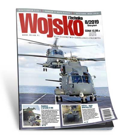 Wojsko i Technika 8/2019