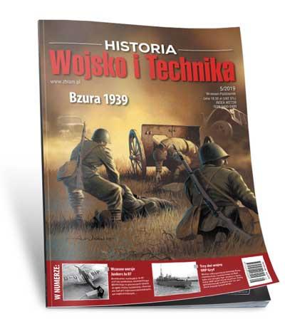 Wojsko i Technika Historia 5/2019
