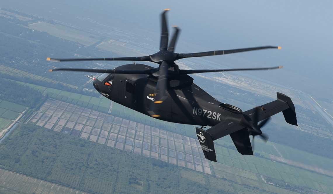 października 2018 r. US Army ogłosiła ostateczną specyfikację programu FARA. W kwestii rodzaju statku powietrznego jaki mógł zostać zgłoszony do programu armia pozostawiła całkowitą dowolność – mógł to być klasyczny śmigłowiec, śmigłowiec z napędem mieszanym lub samolot z obracanymi wirnikami (zmiennowirnikowiec).