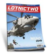 Lotnictwo Aviation International 10/2019
