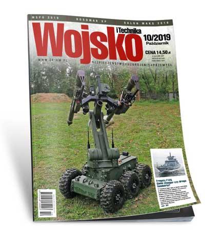 Wojsko i Technika 10/2019