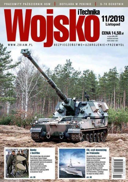 Wojsko i Technika 11/2019