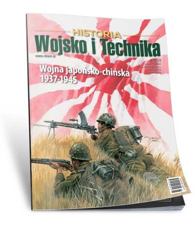 Wojsko i Technika Historia 6/2019
