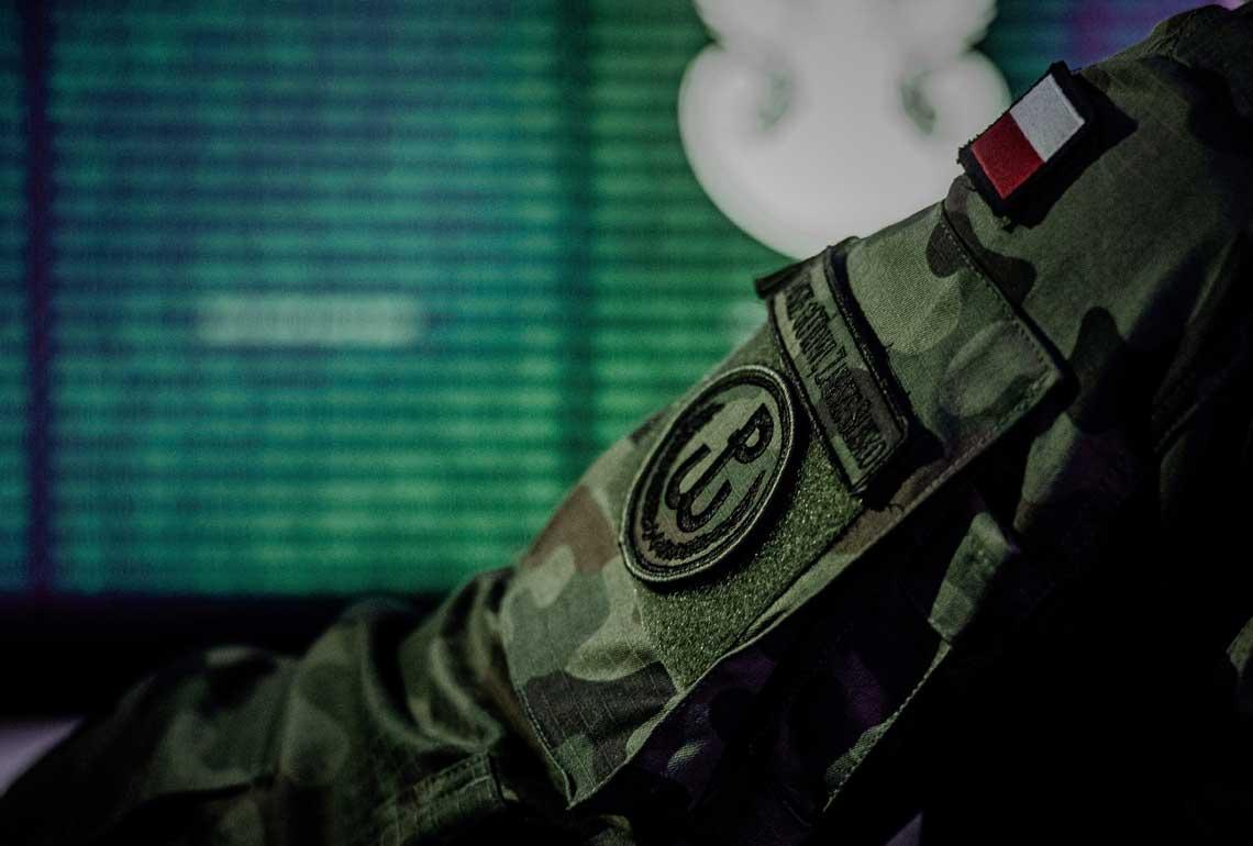 Cyberkomponent Wojsk Obrony Terytorialnej