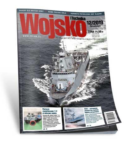 Wojsko i Technika 12/2019