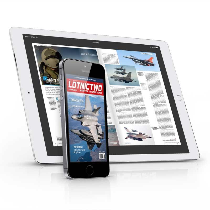 Lotnictwo Aviation International 1/2020