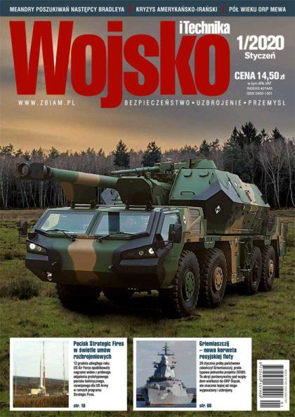 Wojsko i Technika 1/2020